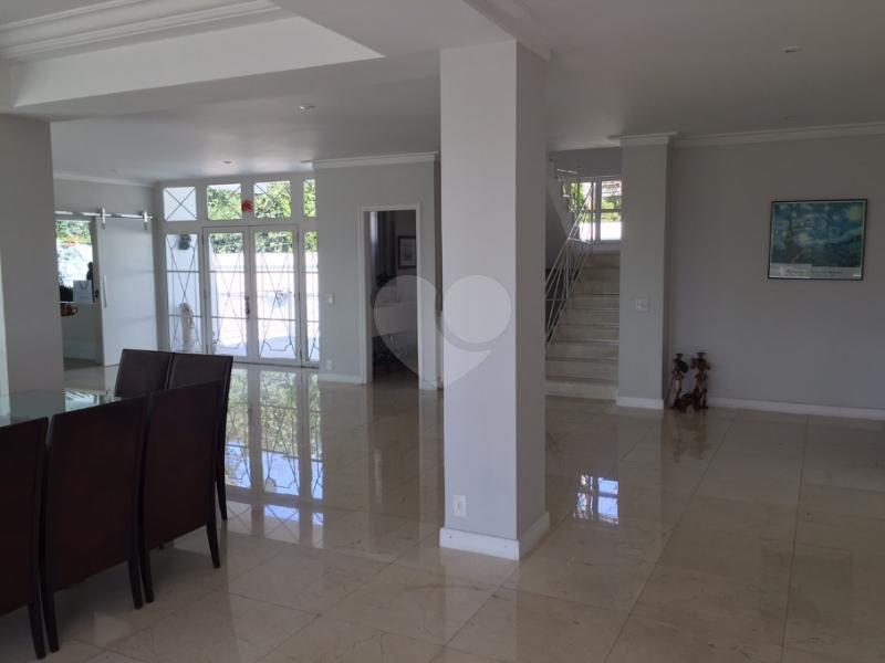 Venda Casa São Paulo Jardim Leonor REO86944 6