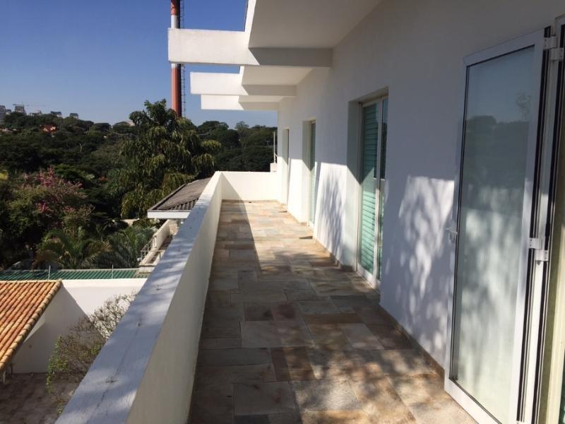 Venda Casa São Paulo Jardim Leonor REO86944 16