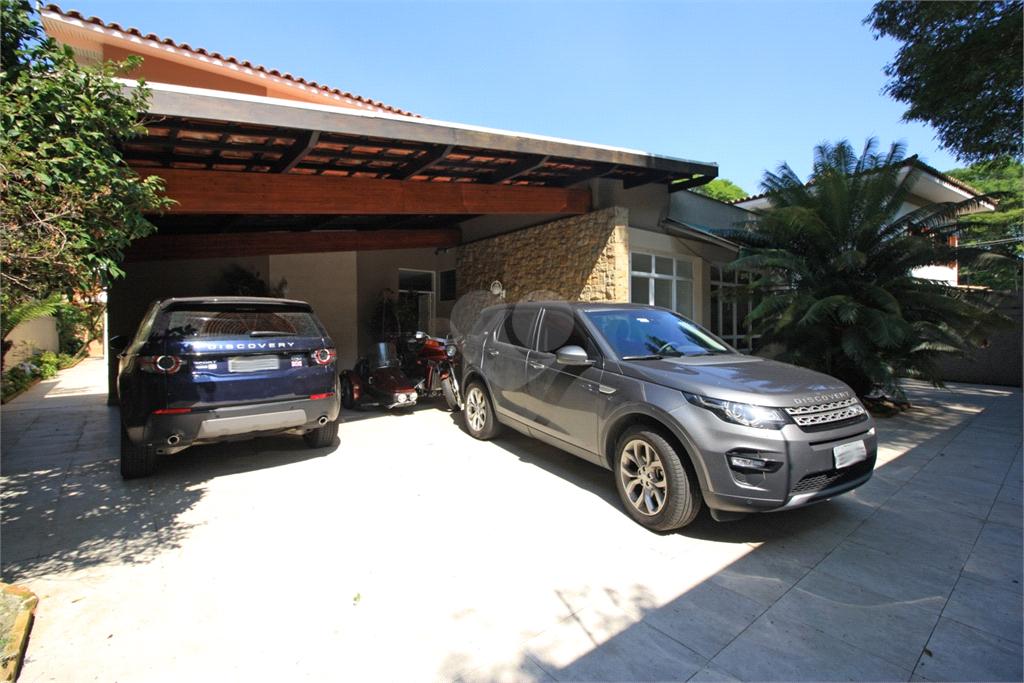 Venda Casa São Paulo Boaçava REO86981 32