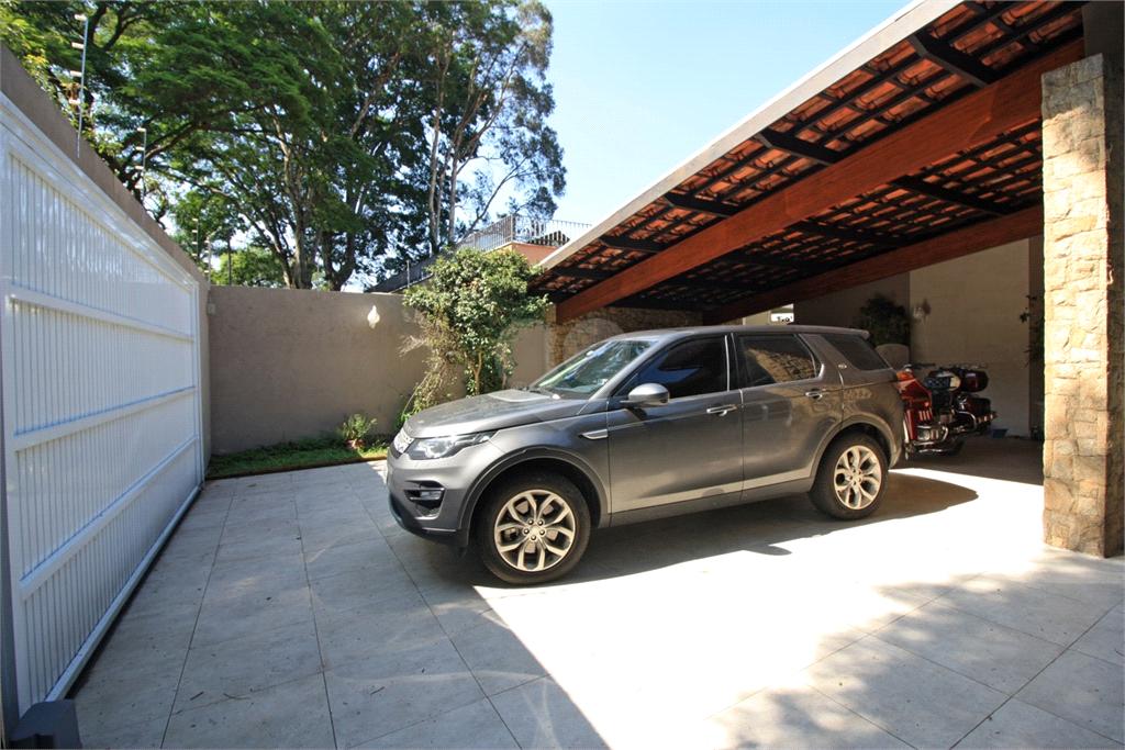 Venda Casa São Paulo Boaçava REO86981 34