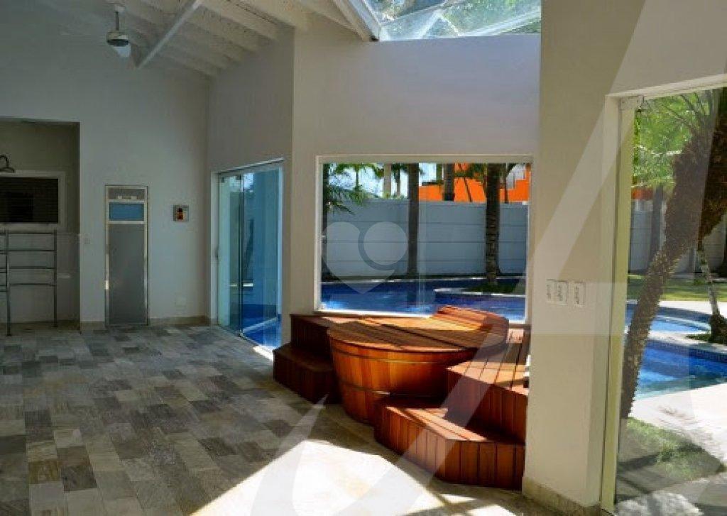 Venda Casa Guarujá Jardim Acapulco REO87076 7