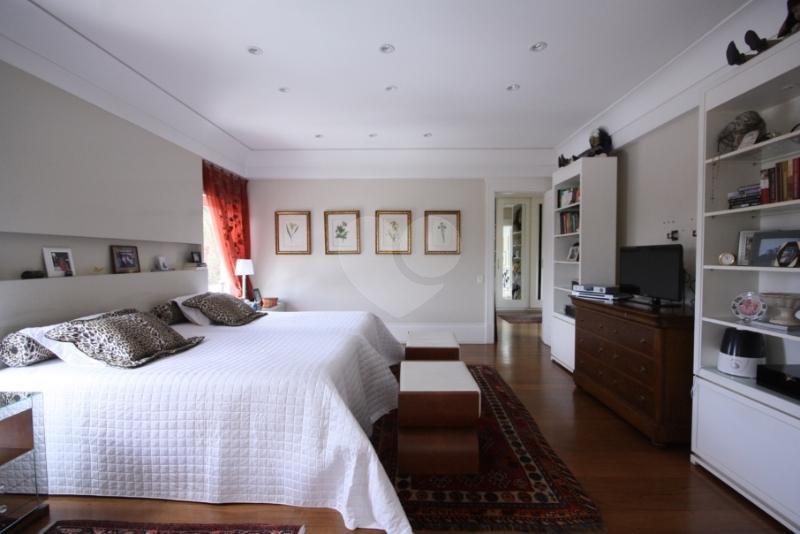 Venda Casa São Paulo Jardim Guedala REO87435 32