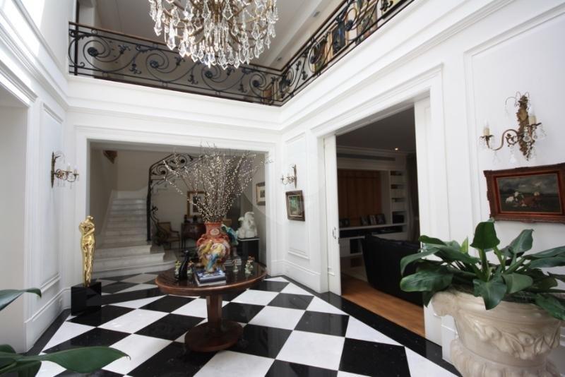 Venda Casa São Paulo Jardim Guedala REO87435 5