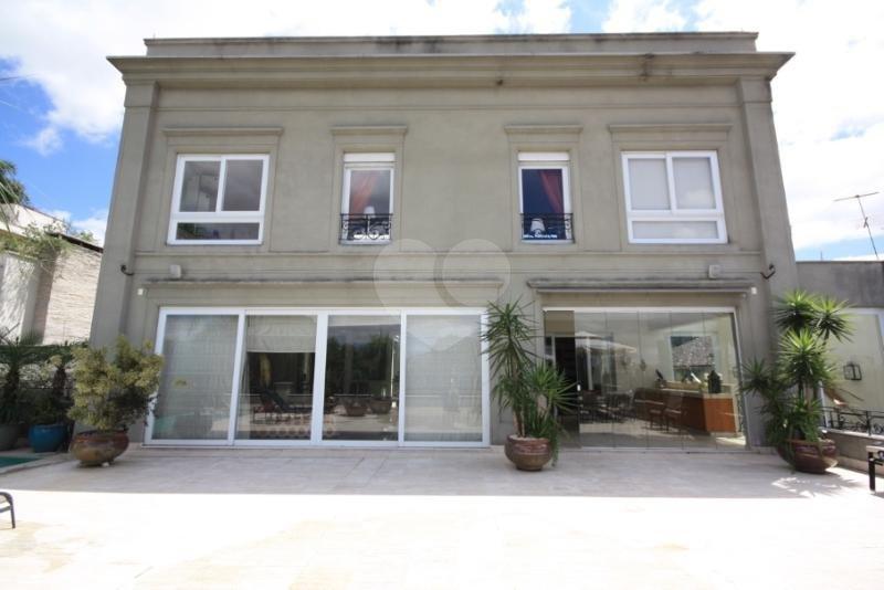 Venda Casa São Paulo Jardim Guedala REO87435 20
