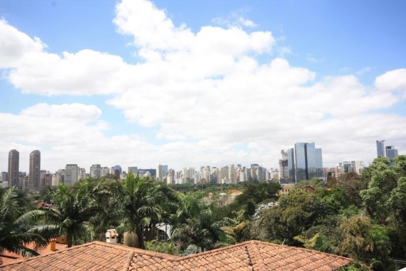 Venda Casa São Paulo Jardim Guedala REO87435 19