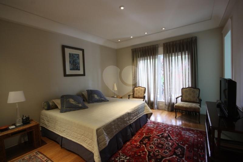 Venda Casa São Paulo Jardim Guedala REO87435 29