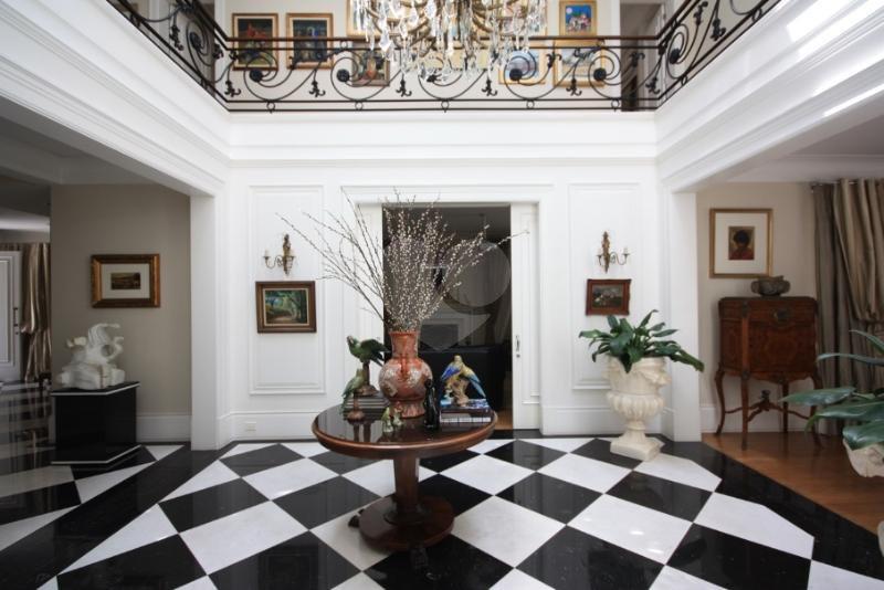 Venda Casa São Paulo Jardim Guedala REO87435 1