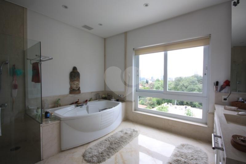 Venda Casa São Paulo Jardim Guedala REO87435 30