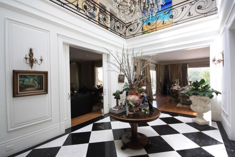 Venda Casa São Paulo Jardim Guedala REO87435 7