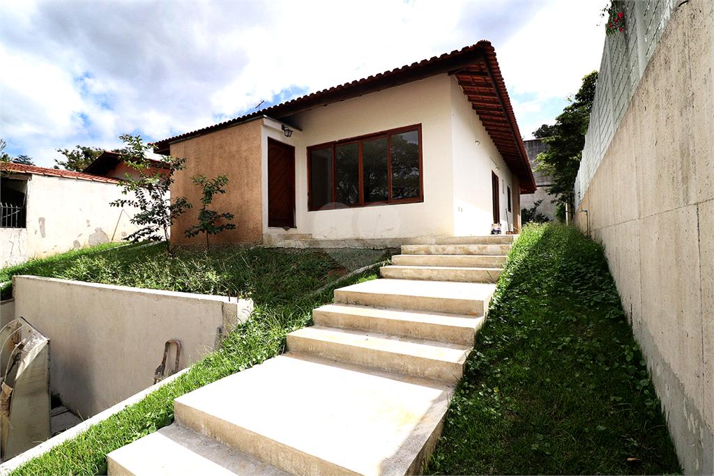 Venda Casa térrea São Paulo Alto De Pinheiros REO87472 1