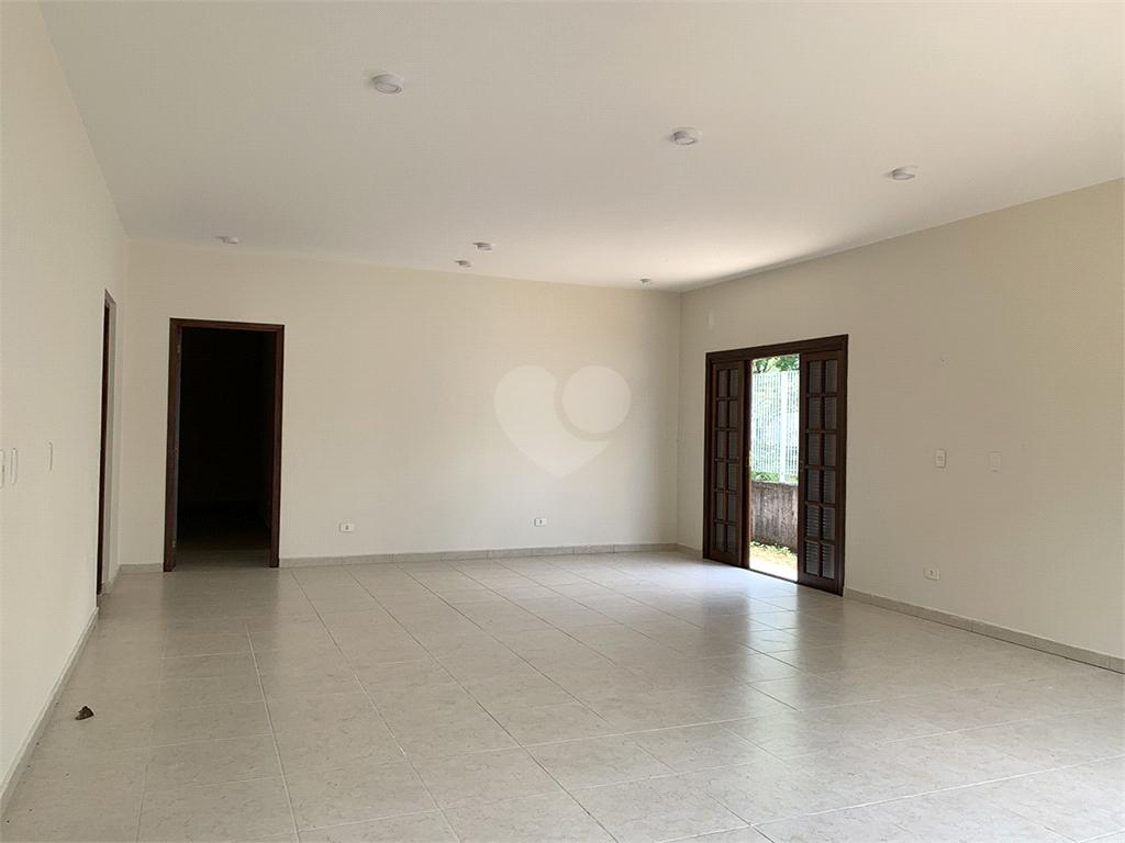 Venda Casa térrea São Paulo Alto De Pinheiros REO87472 12