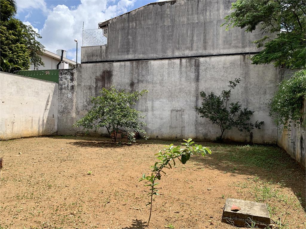 Venda Casa térrea São Paulo Alto De Pinheiros REO87472 6
