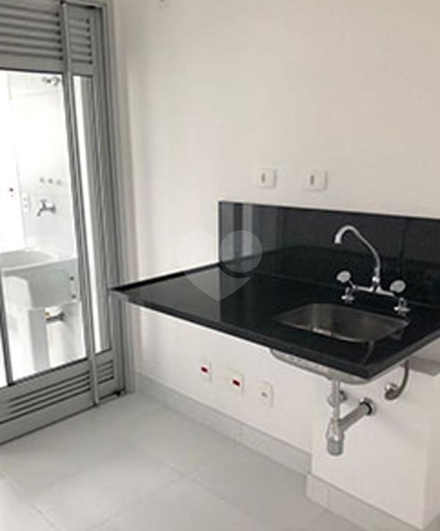Venda Apartamento São Paulo Pinheiros REO87807 9