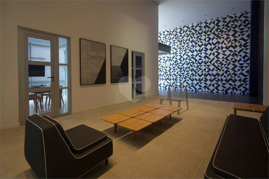 Venda Apartamento São Paulo Pinheiros REO87807 18