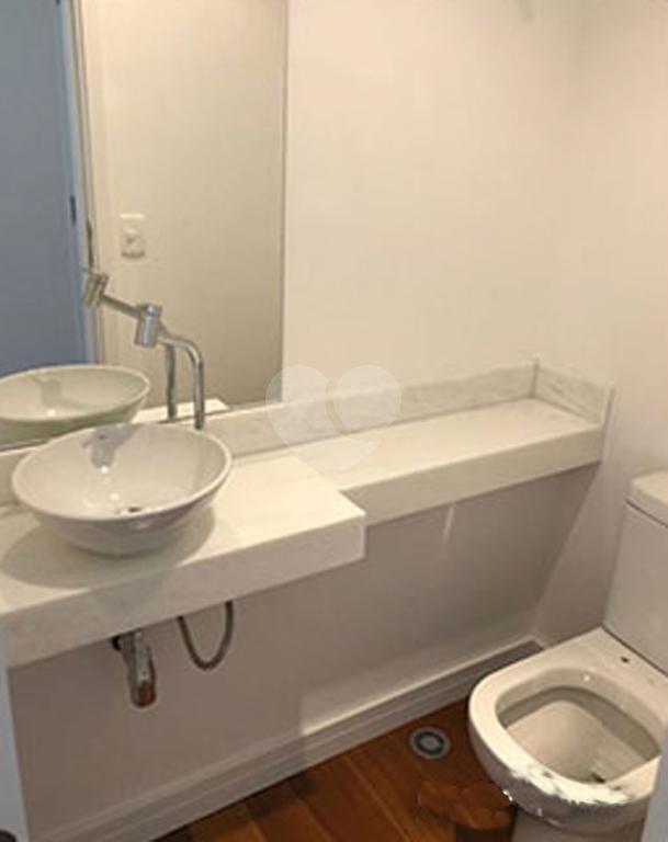 Venda Apartamento São Paulo Pinheiros REO87807 27