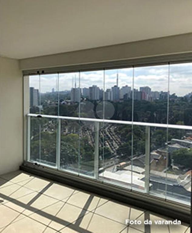Venda Apartamento São Paulo Pinheiros REO87807 1