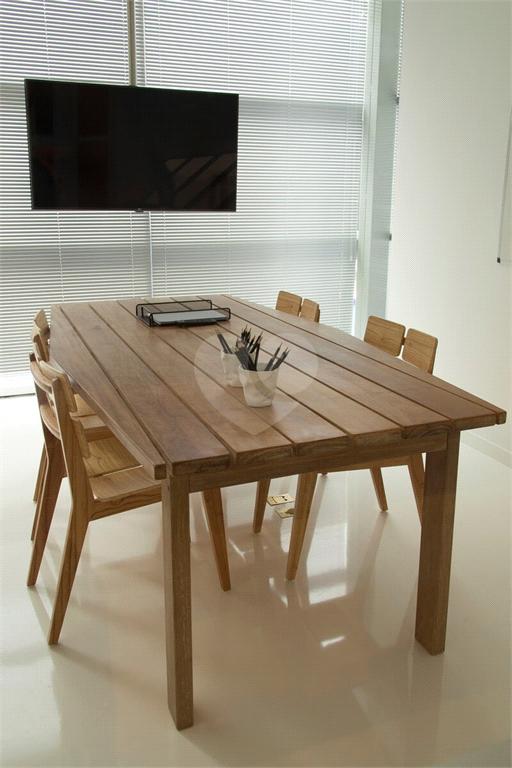 Venda Apartamento São Paulo Pinheiros REO87807 34