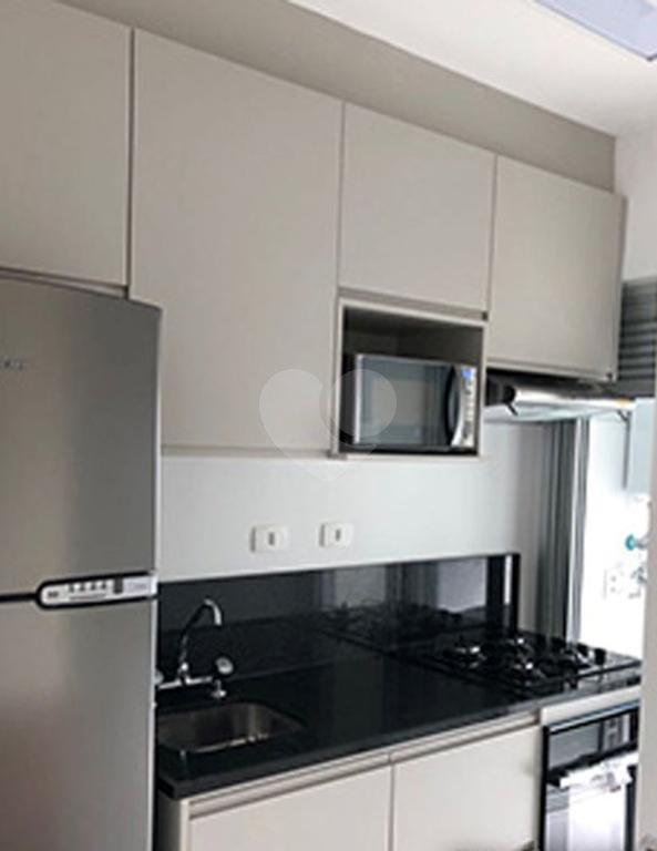 Venda Apartamento São Paulo Pinheiros REO87807 7