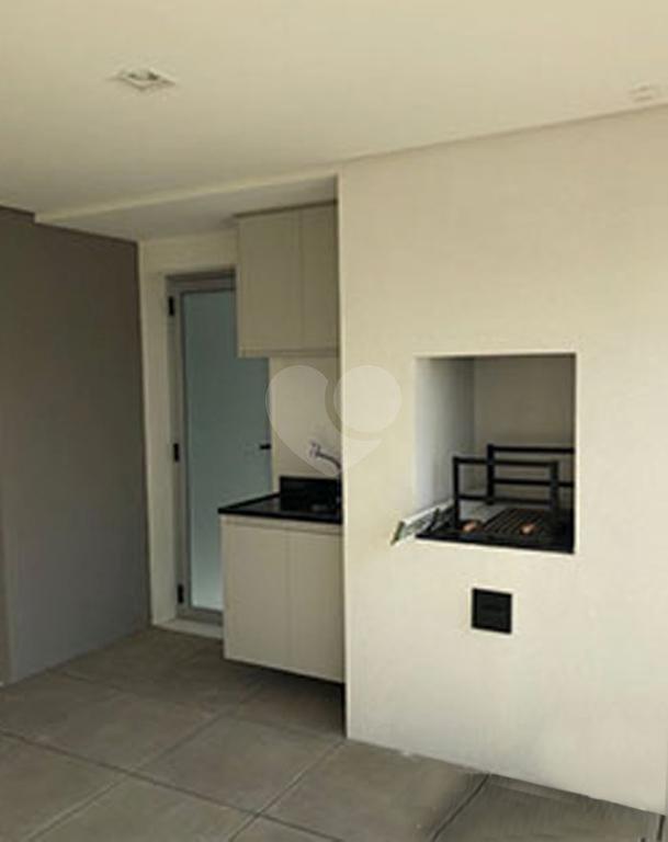 Venda Apartamento São Paulo Pinheiros REO87807 6