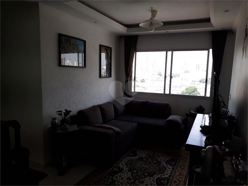Venda Apartamento São Paulo Vila Monumento REO88208 7