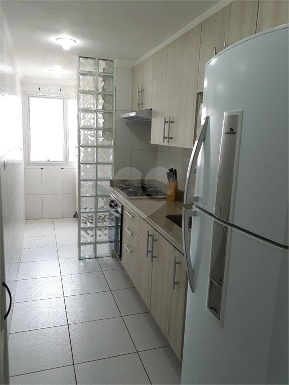 Venda Apartamento São Paulo Vila Monumento REO88208 18