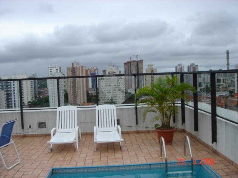 Venda Cobertura São Paulo Brooklin Paulista REO88321 5