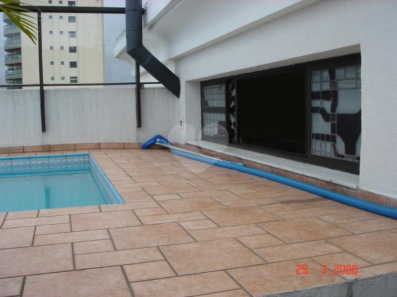Venda Cobertura São Paulo Brooklin Paulista REO88321 2
