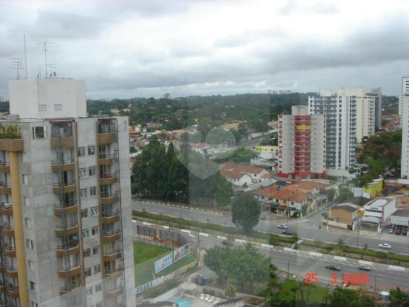 Venda Cobertura São Paulo Brooklin Paulista REO88321 22