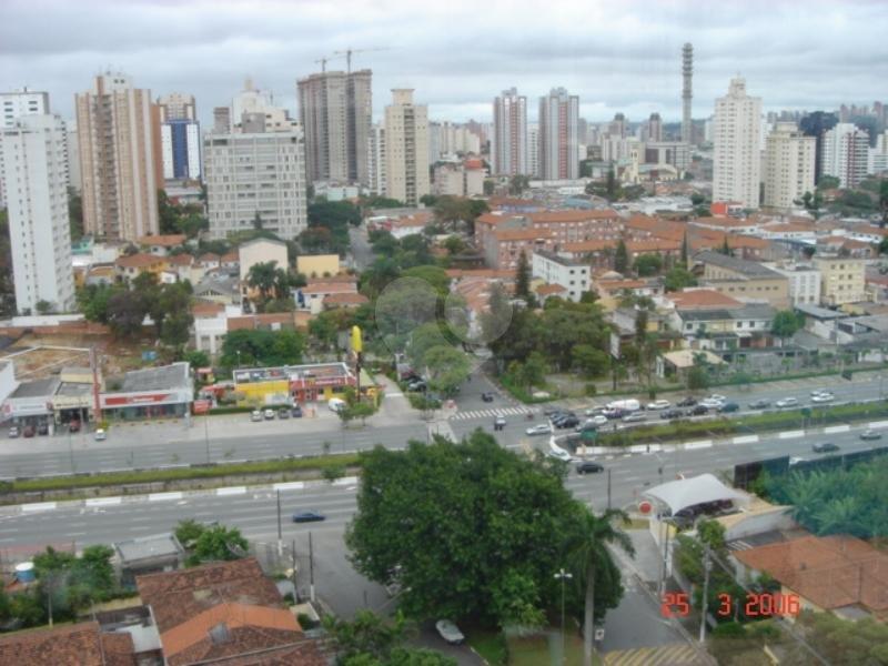Venda Cobertura São Paulo Brooklin Paulista REO88321 23