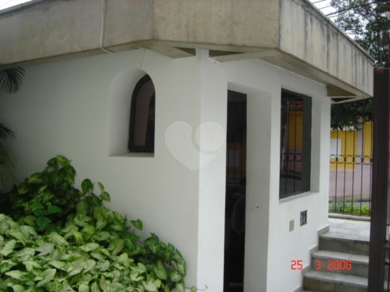 Venda Cobertura São Paulo Brooklin Paulista REO88321 12