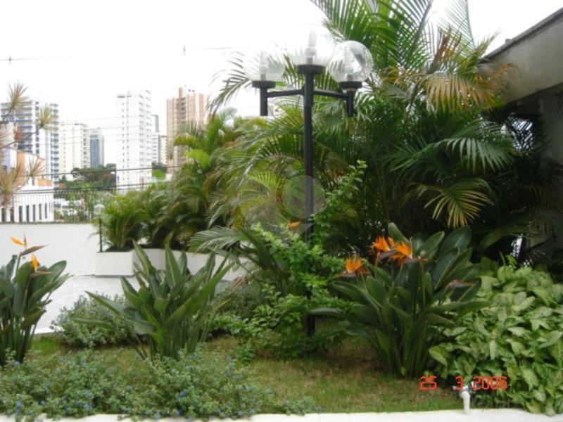 Venda Cobertura São Paulo Brooklin Paulista REO88321 7