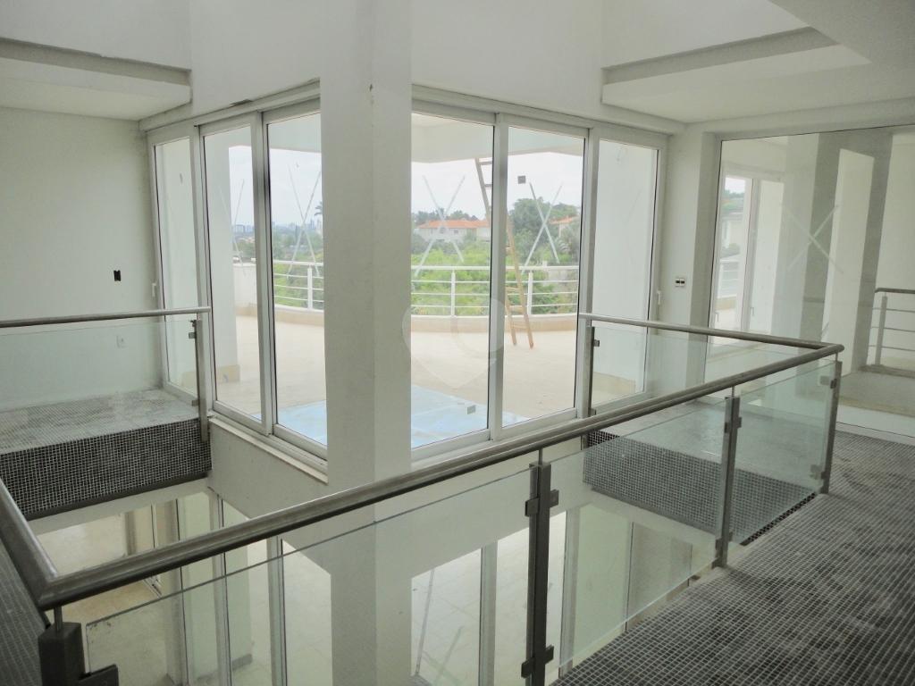 Venda Casa São Paulo Morumbi REO88406 26