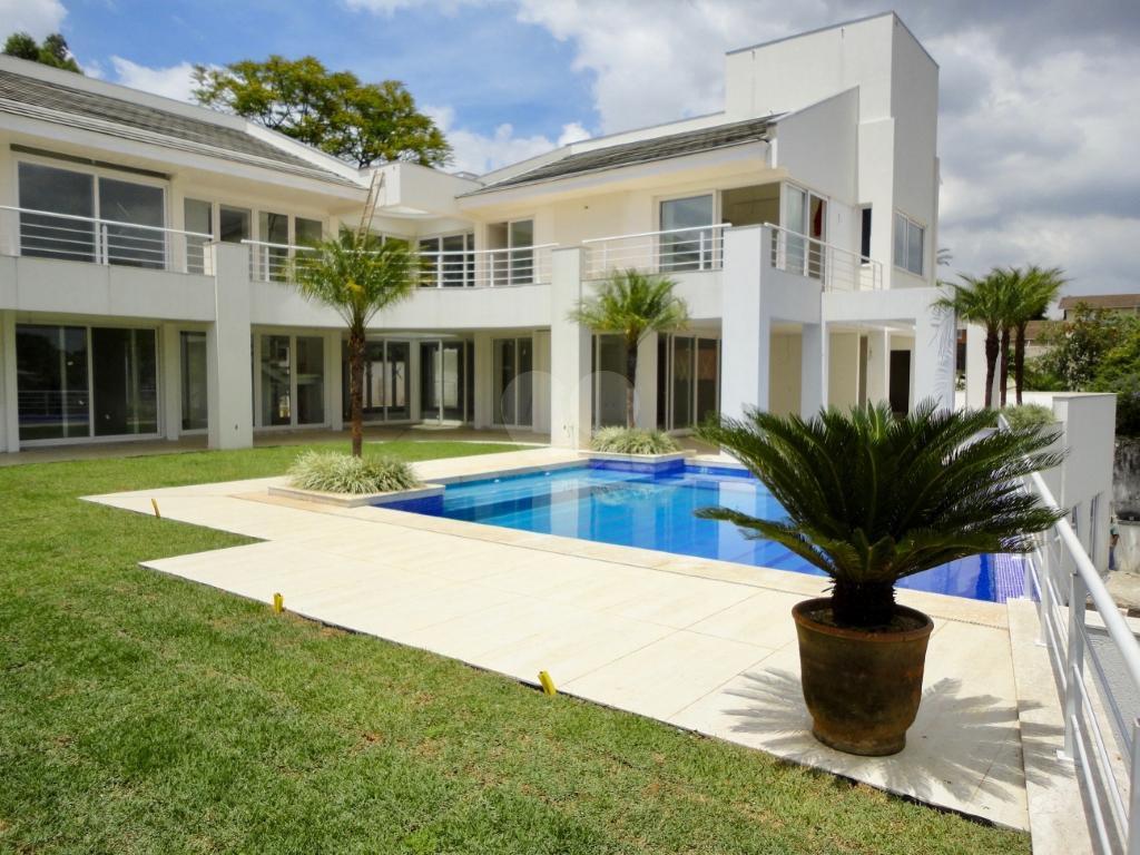 Venda Casa São Paulo Morumbi REO88406 11