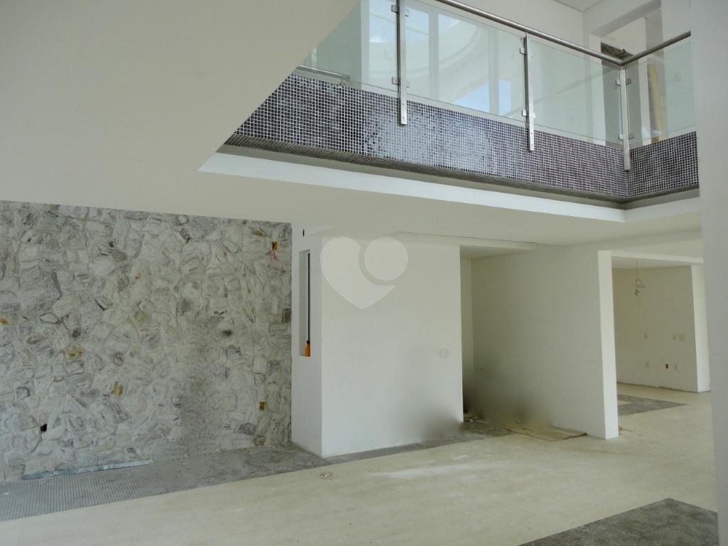 Venda Casa São Paulo Morumbi REO88406 25