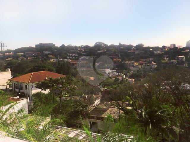 Venda Casa São Paulo Morumbi REO88406 7