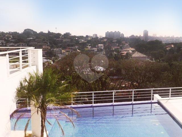 Venda Casa São Paulo Morumbi REO88406 8
