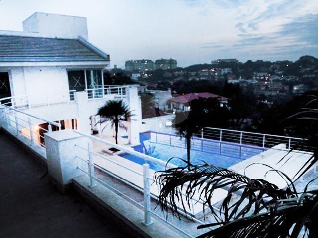 Venda Casa São Paulo Morumbi REO88406 6