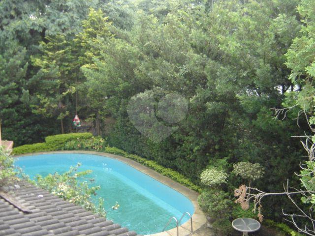 Venda Sobrado São Paulo Alto De Pinheiros REO88643 4