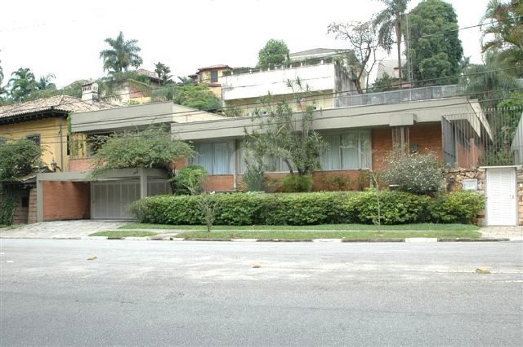Venda Casa São Paulo Cidade Jardim REO88662 1