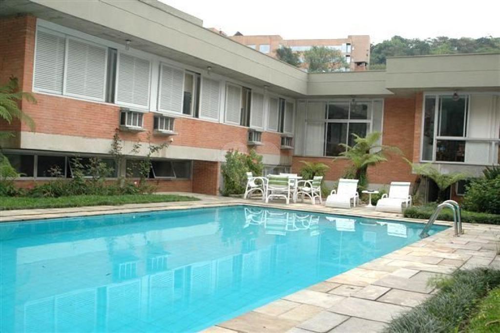 Venda Casa São Paulo Cidade Jardim REO88662 9