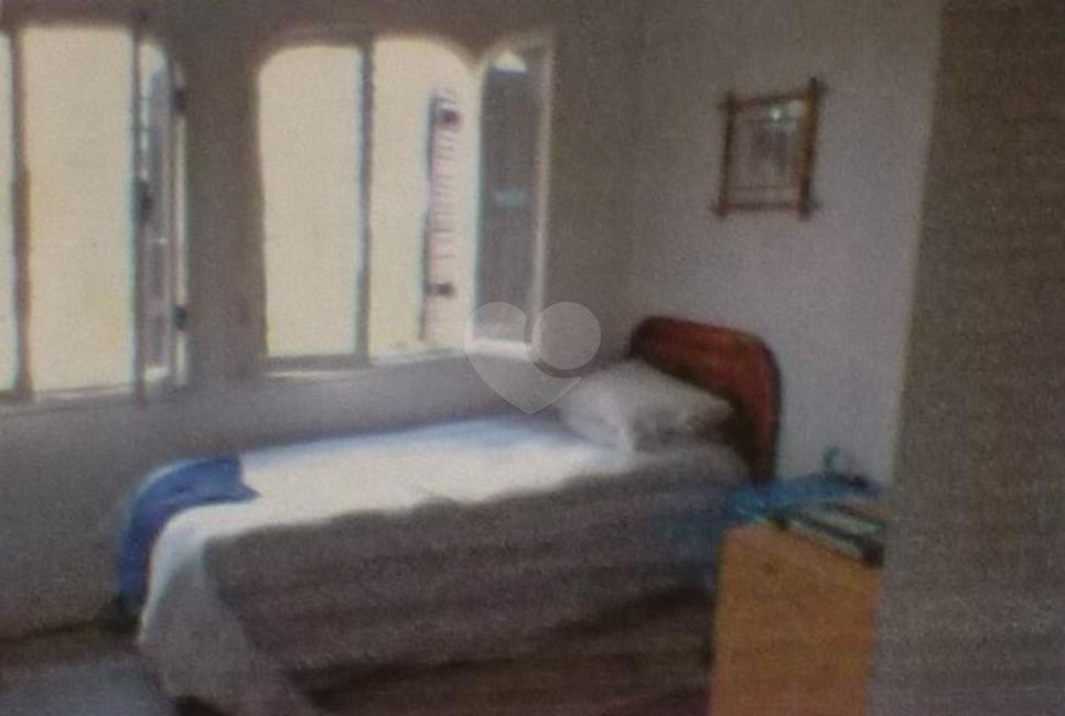 Venda Casa São Paulo Pacaembu REO89095 23