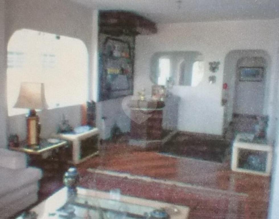 Venda Casa São Paulo Pacaembu REO89095 22