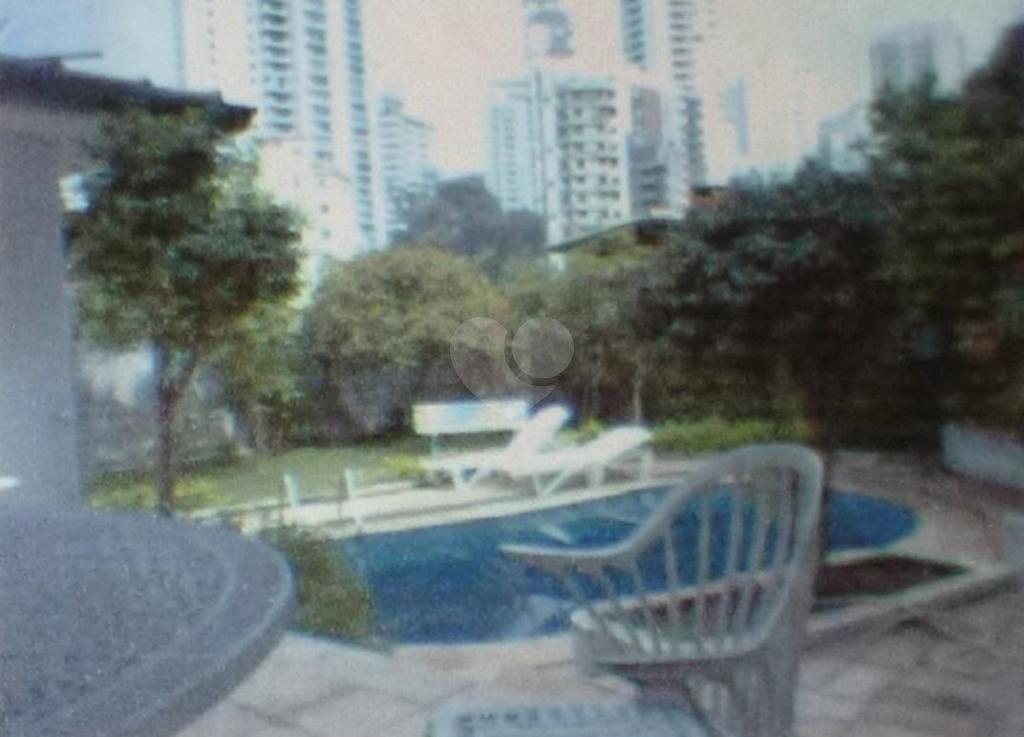 Venda Casa São Paulo Pacaembu REO89095 21