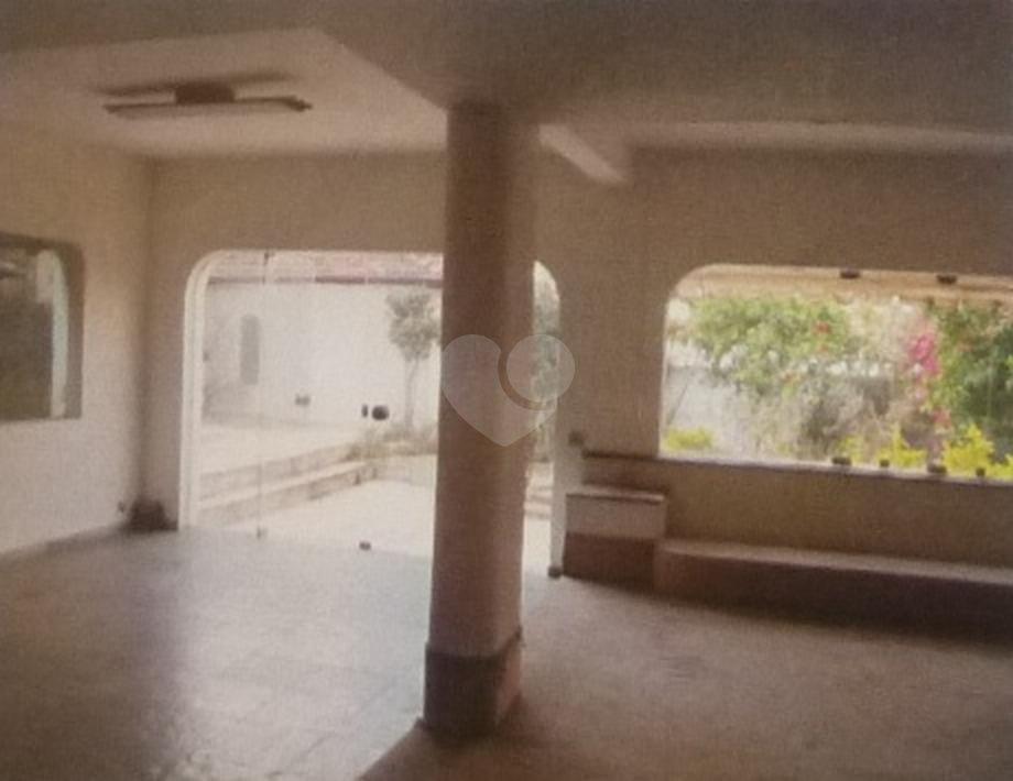Venda Casa São Paulo Pacaembu REO89095 18