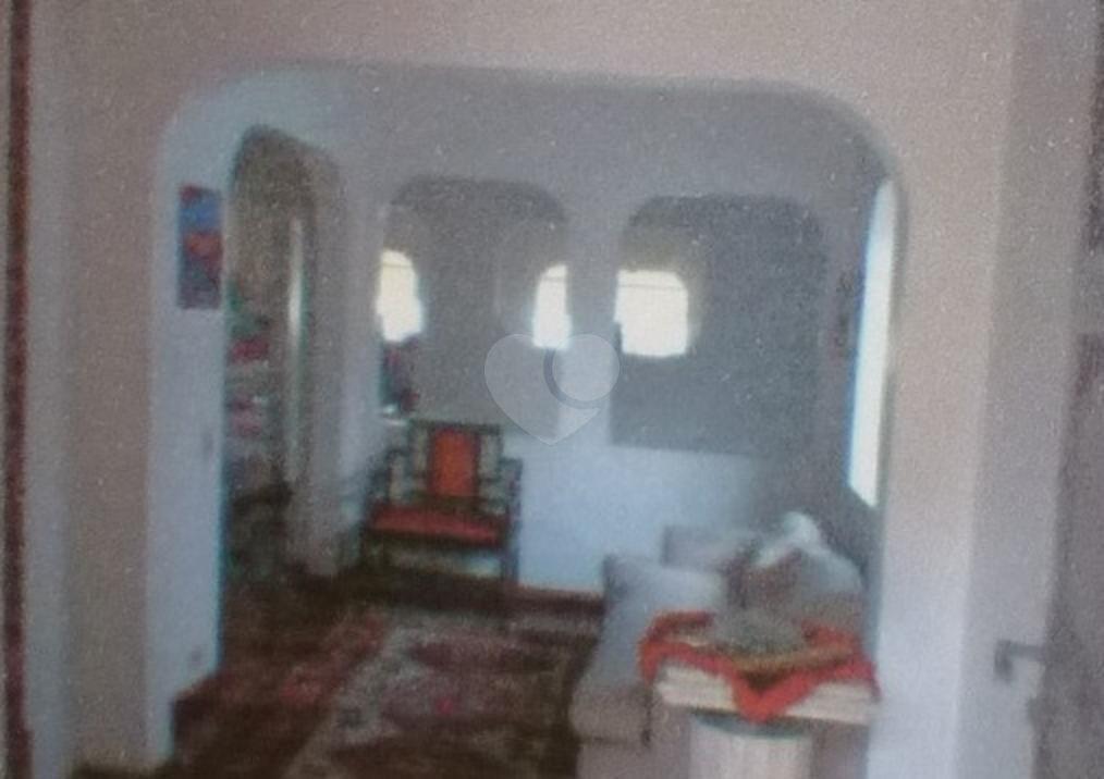 Venda Casa São Paulo Pacaembu REO89095 17