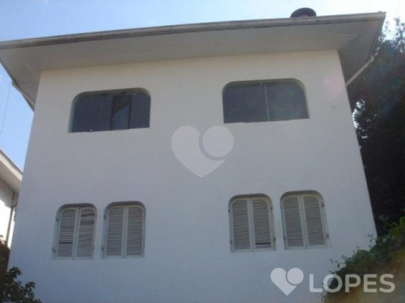 Venda Casa São Paulo Pacaembu REO89095 11