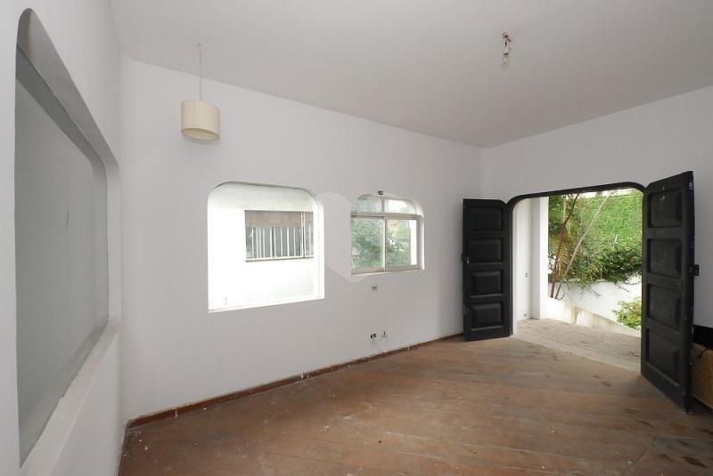 Venda Casa São Paulo Pacaembu REO89095 2
