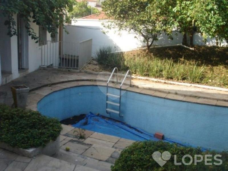 Venda Casa São Paulo Pacaembu REO89095 10