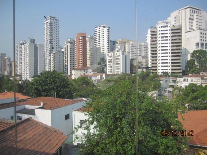 Venda Casa São Paulo Pacaembu REO89095 13