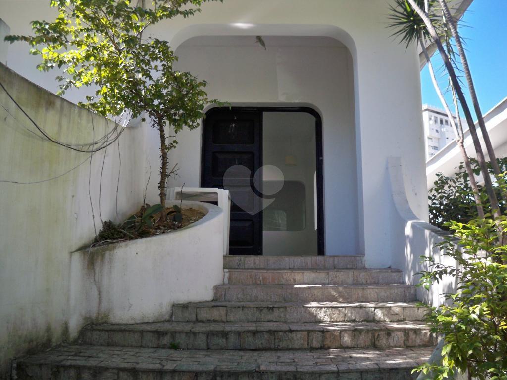 Venda Casa São Paulo Pacaembu REO89095 1